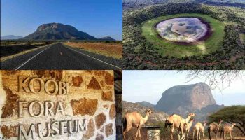 List Of 10 Best Places To Visit In Marsabit County