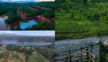 List Of 10 Best Places To Visit In Murang'a County