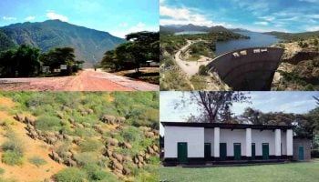 List Of 10 Best Places To Visit In West Pokot County
