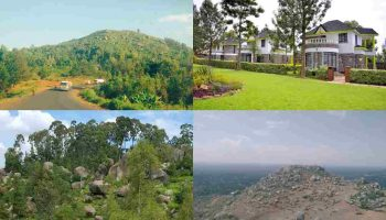 List Of Best Places To Visit In Vihiga County