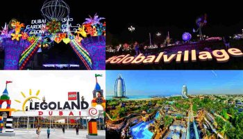 List Of Fun Things To Do In Dubai During Summer 2020