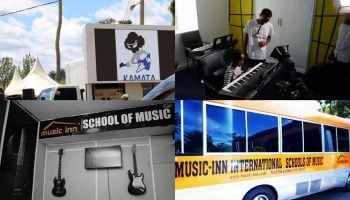 List Of Top 10 Best Music Schools in Kenya