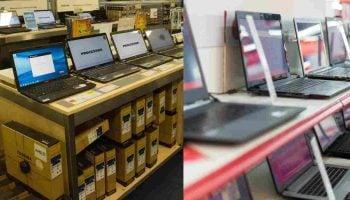 Top 5 Most Popular Laptop Brands in Kenya
