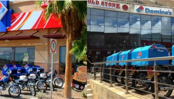 List Of All Domino's Pizza Branches In Kenya