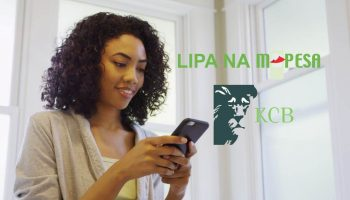 How To Deposit Money From Mpesa To KCB Bank Account