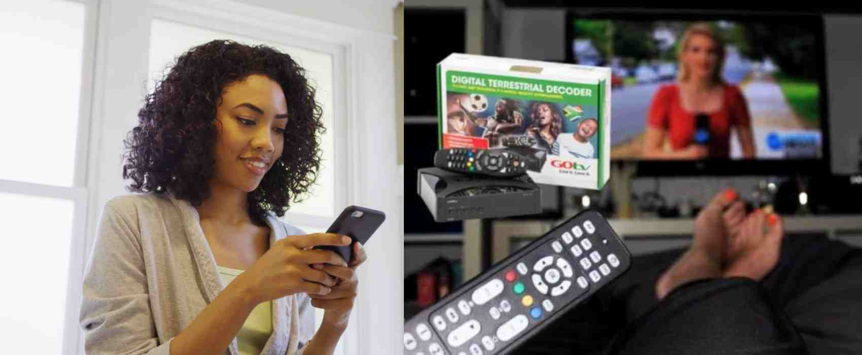 How To Pay For Gotv via Mpesa In Kenya