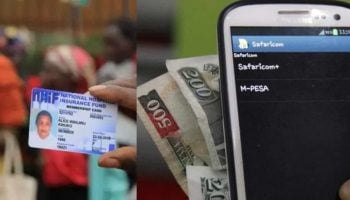 How To Pay For NHIF Via Mpesa 2020