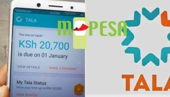 How To Pay Tala Loan Via Mpesa