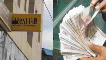 How To Receive Money Via Western Union In Kenya