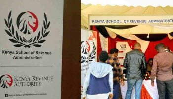Kenya School Of Revenue Administration Fees structure