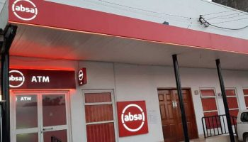 List Of Absa Bank Kenya Branches