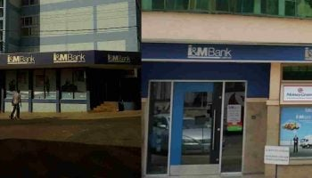 List Of All I&M Bank Branches In Kenya and Codes