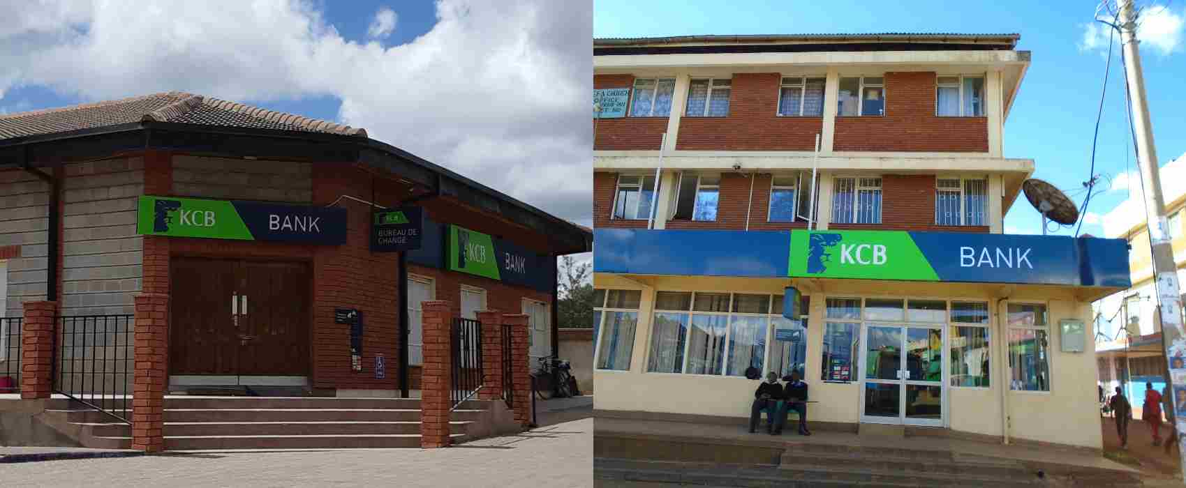 Image result for KCB - Kenya Commercial Bank Branches