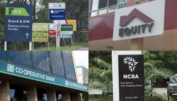 List Of All Licensed Commercial Banks In Kenya