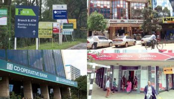 List Of All Licensed Commercial Banks In Kenya