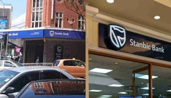 List Of All Stanbic Bank Kenya Branches and Codes