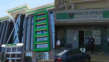 List Of Bank of Africa Branches In Kenya