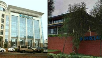 List Of All Barclays Bank of Kenya Branch Codes