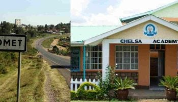 List Of Best Private Primary Schools In Bomet County