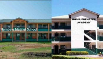 List Of Best Private Primary Schools In Busia County