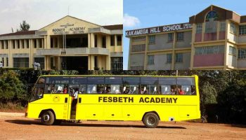 List Of Best Private Primary Schools In Kakamega County
