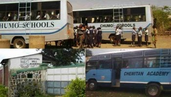 List Of Best Private Primary Schools In Kericho County