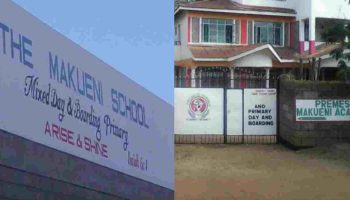 List Of Best Private Primary Schools In Makueni County
