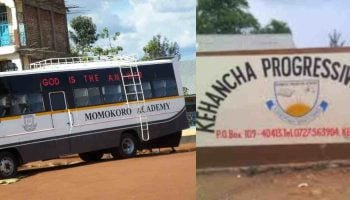 List Of Best Private Primary Schools In Migori County