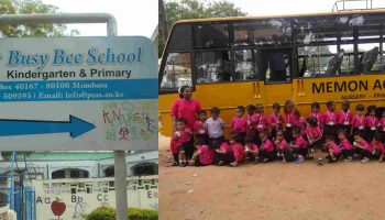 List Of Best Private Primary Schools In Mombasa County