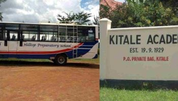 List Of Best Private Primary Schools In Trans Nzoia County