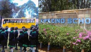 List Of Best Private Primary Schools In Uasin Gishu County