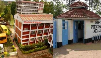 List Of Best Private Primary Schools In Vihiga County