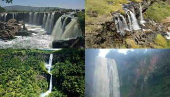 List Of Breathtaking Waterfalls In Kenya