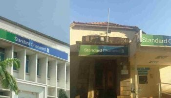 List Of All Standard Chartered Bank Branches In Kenya