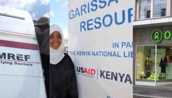 Top 10 Best Paying NGOs in Kenya 2020