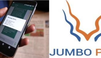 How To Pay Jumbo Pesa Loan Via Mpesa