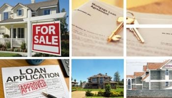 List Of Financing Options For Buying A Home In Kenya