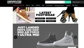 List Of Major Online Shoe Stores In Kenya