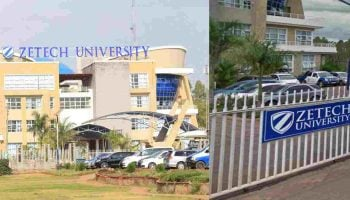 Zetech University Fees Structure 2021