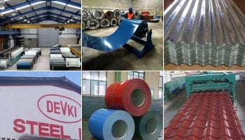 List Of Iron Sheet Companies In Kenya