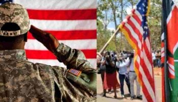 US Army Recruitment Requirements In Kenya 2020
