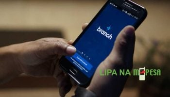 How To Pay Branch Loan Via Mpesa 2020