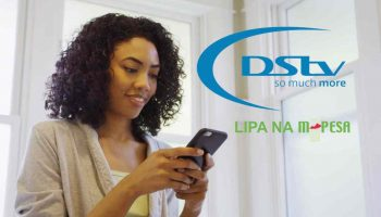 How To Pay For DStv Via Mpesa In Kenya 2020