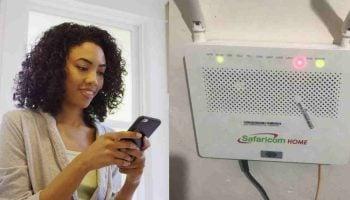 How To Pay For Safaricom Home Fibre Via Mpesa 2020