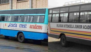 List Of Best Private Primary Schools In Kajiado County