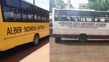 List Of Best Private Primary Schools In Kirinyaga County