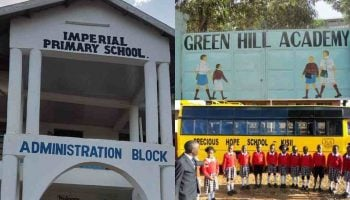 List Of Best Private Primary Schools In Kisii County