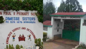 List Of Best Private Primary Schools In Laikipia County