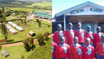 List Of Best Private Primary Schools In Nandi County