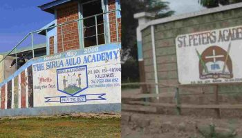 List Of Best Private Primary Schools In Narok County